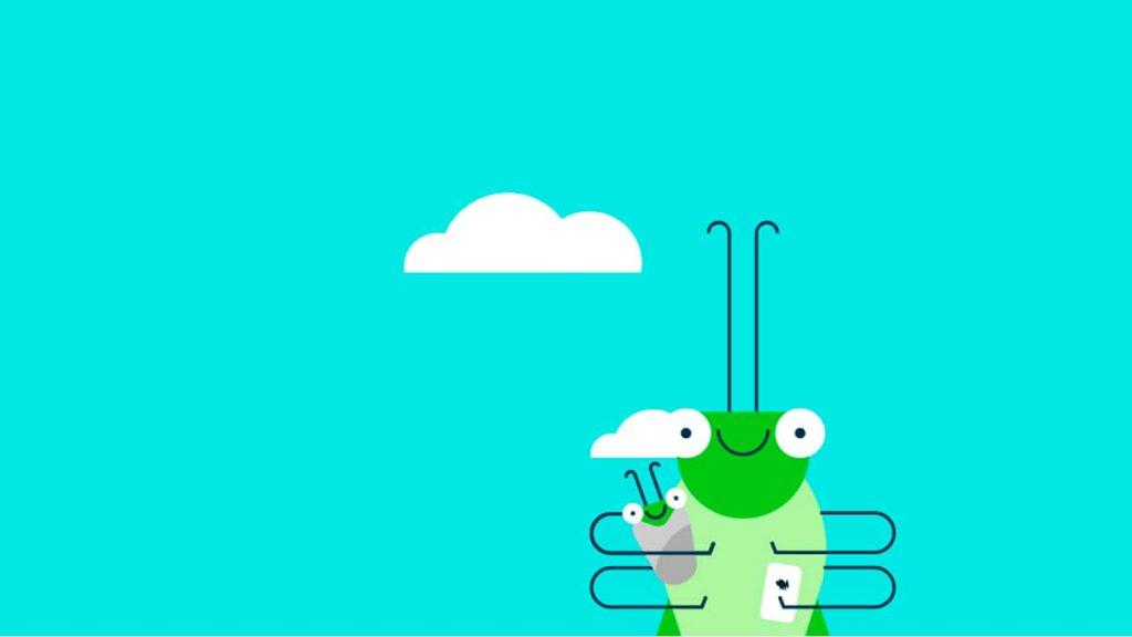 o que e Grasshopper